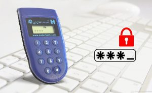 نرم افزار ساخت رمز یکبار مصرف